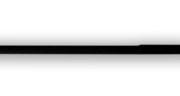 ainsworth K108 hvid-sort